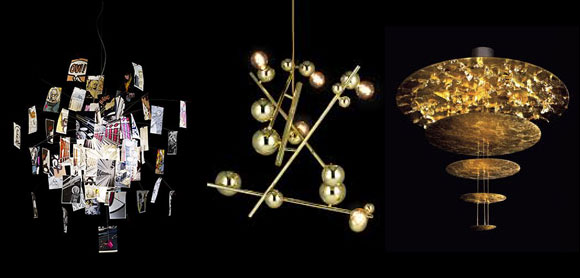 Leuchten, Designerleuchten, Lampen namhafter Hersteller in unserem Onlineshop